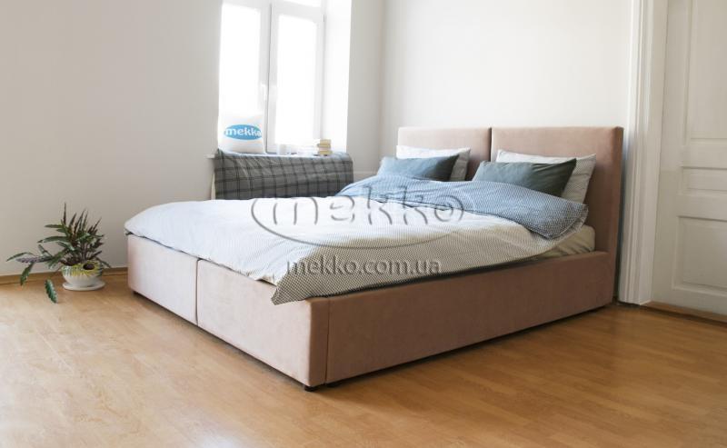 М'яке ліжко Enzo (Ензо) фабрика Мекко  Фастів