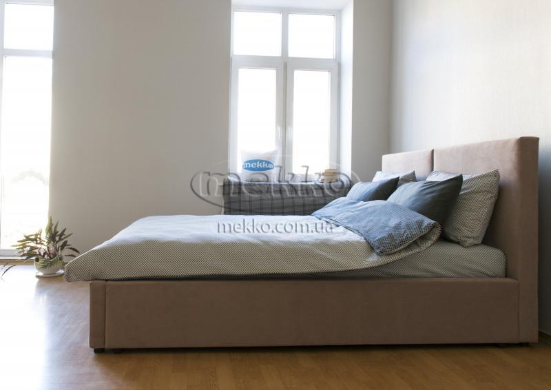 М'яке ліжко Enzo (Ензо) фабрика Мекко  Фастів-2