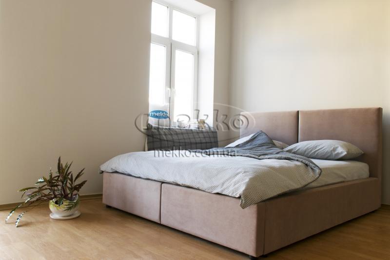М'яке ліжко Enzo (Ензо) фабрика Мекко  Фастів-3