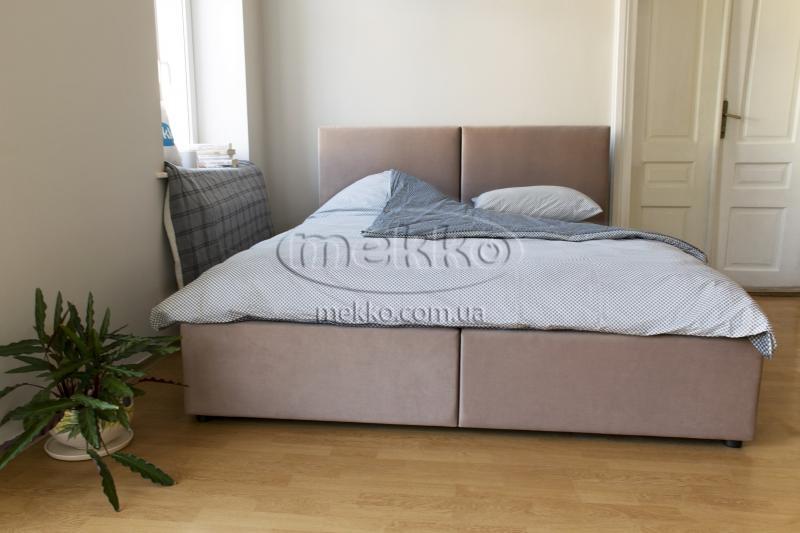 М'яке ліжко Enzo (Ензо) фабрика Мекко  Фастів-4