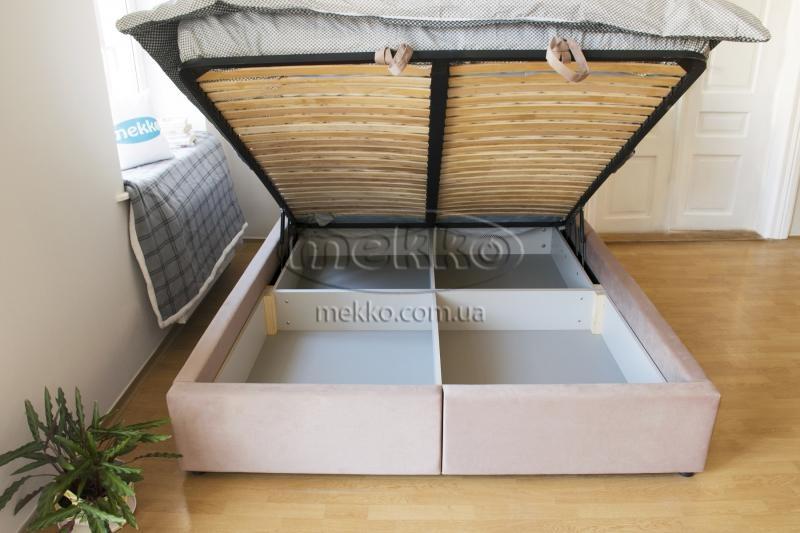 М'яке ліжко Enzo (Ензо) фабрика Мекко  Фастів-5