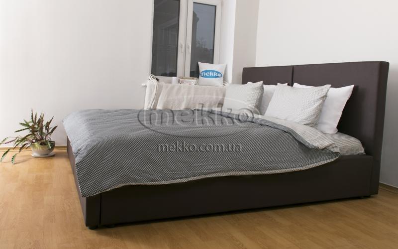 М'яке ліжко Enzo (Ензо) фабрика Мекко  Фастів-10