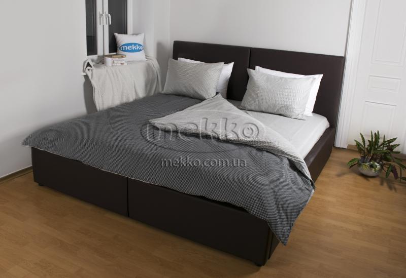 М'яке ліжко Enzo (Ензо) фабрика Мекко  Фастів-9