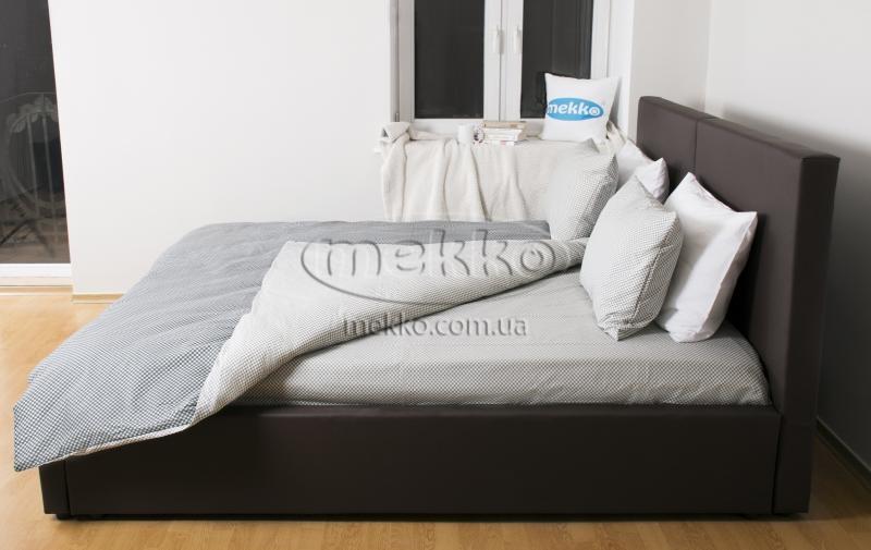 М'яке ліжко Enzo (Ензо) фабрика Мекко  Фастів-8