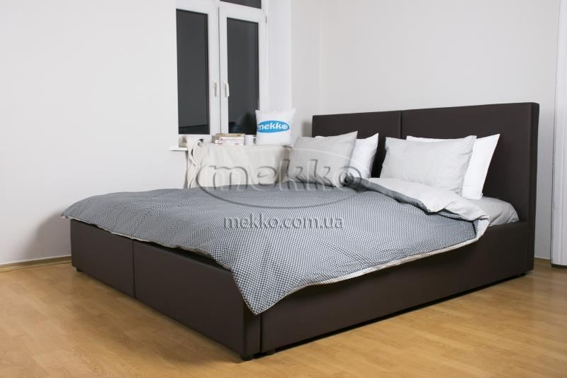 М'яке ліжко Enzo (Ензо) фабрика Мекко  Фастів-7