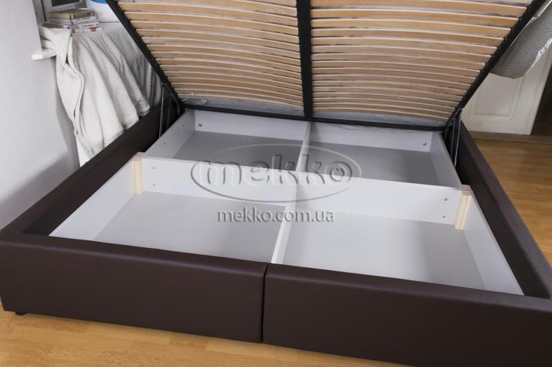 М'яке ліжко Enzo (Ензо) фабрика Мекко  Фастів-11